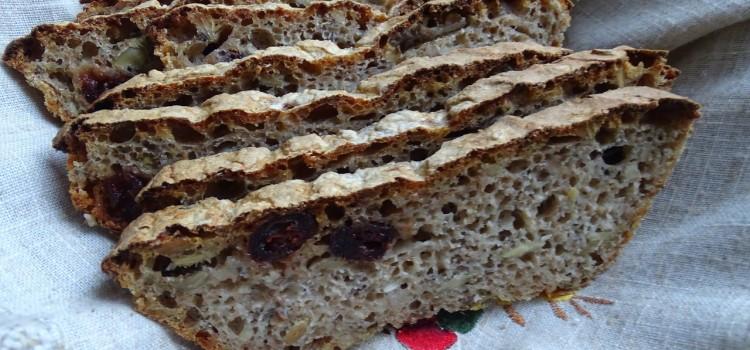 Wypiek chleba
